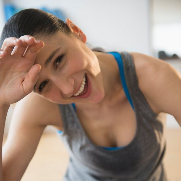 Is It Possible to Sweat Too Much? We Investigate