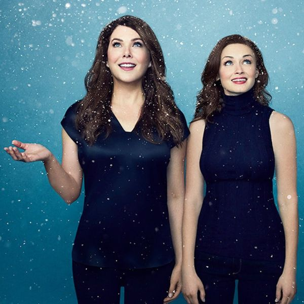 Gilmore Girls: A Year in the Life Was Snubbed by the Emmys BUT It's Not All Bad News