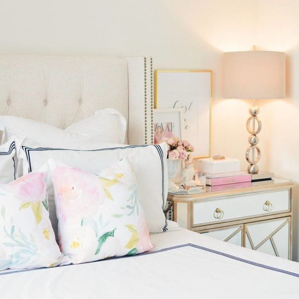 10 Kate Spade New York-Inspired Bedrooms for the Preppy Girl in All of Us