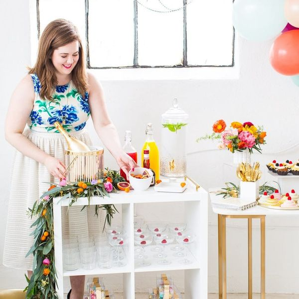 15 Bridal Shower Decor Hacks That Will Save You Major Moola