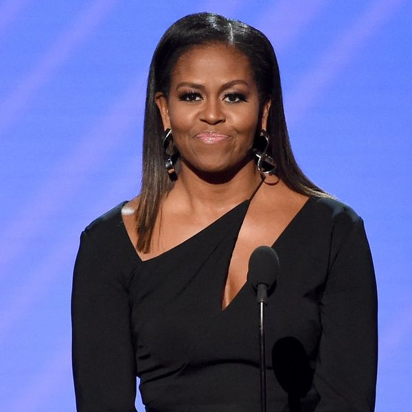 Michelle Obama Debuted a Whole New (Sexier) Look at the ESPYs 2017