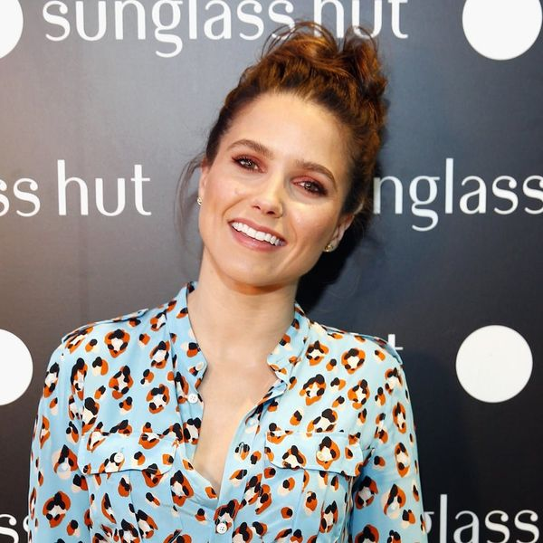 This Is the Brilliant Meaning Behind Sophia Bush's Latest Ink