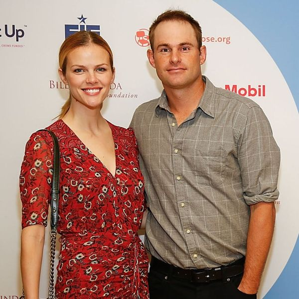 Here's Why Andy Roddick Threw Away His Tennis Trophies