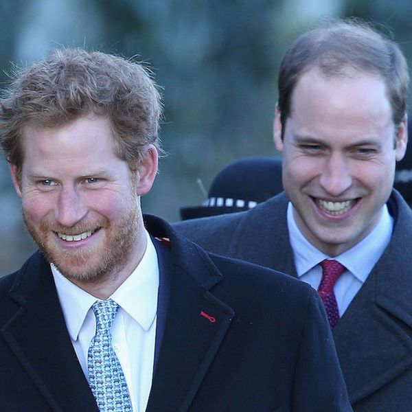 Princes William and Harry Open Up About Life With Princess Diana in an Emotional New Documentary