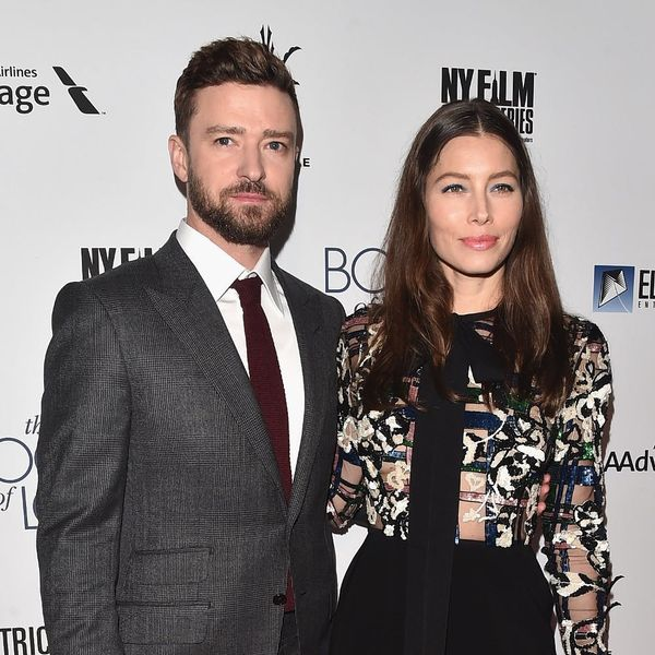 Jessica Biel Reveals the Secret to Her Dreamy Marriage to Justin Timberlake