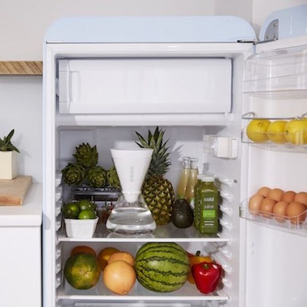 These Ultimate Fridge Hacks Will Save You Time and Money