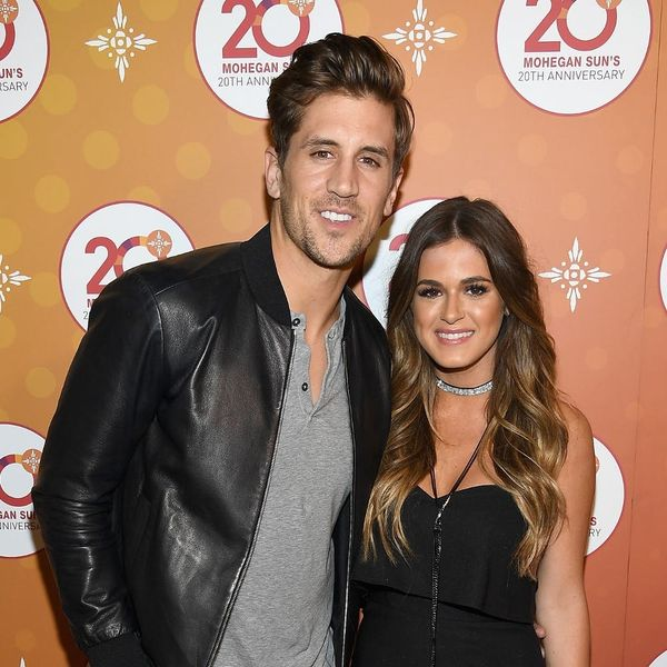 The Bachelorette's Jordan Rodgers Doesn't Want a TV Wedding