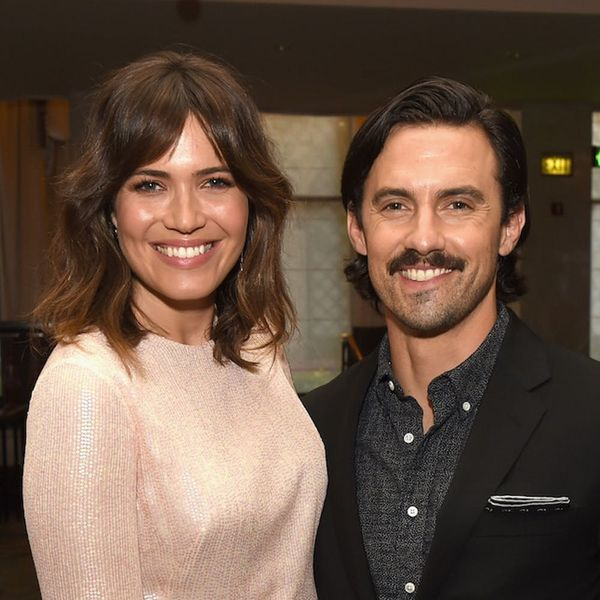 """Morning Buzz! Mandy Moore's Picsfrom """"This Is Us"""" Season 2's First Day of Filming Are Everything + More"""