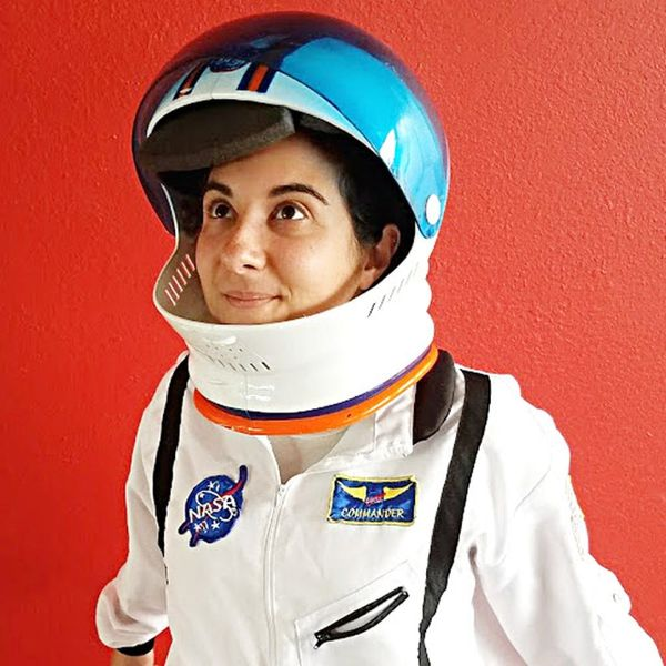 Gina Damico's Newest Novel Is a Teen Reality Show Set in Space