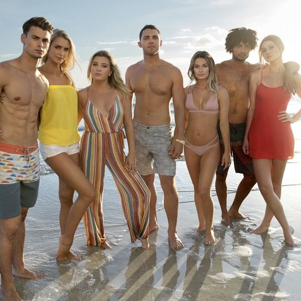 MTV's Siesta KeyMight Fill the Laguna Beach-Shaped Void in Our Hearts