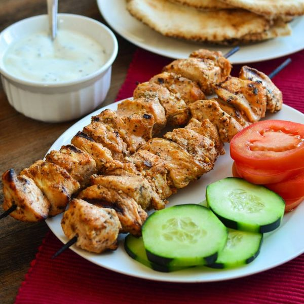 Spice Up Your Next Grill-Out With These 11 Middle Eastern-Inspired Recipes
