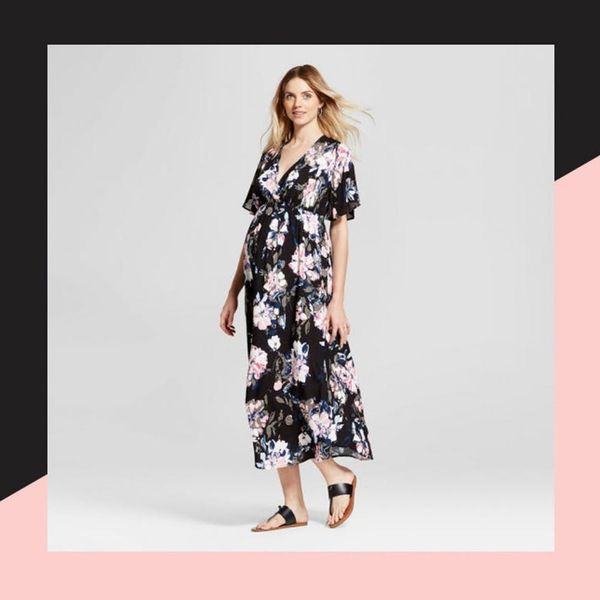 Target Is Releasing a Major Maternity Collection That's Seriously Pretty