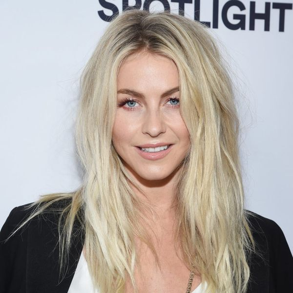 Julianne Hough Found the Perfect One-Piece Suit for Her Pre-Wedding Party