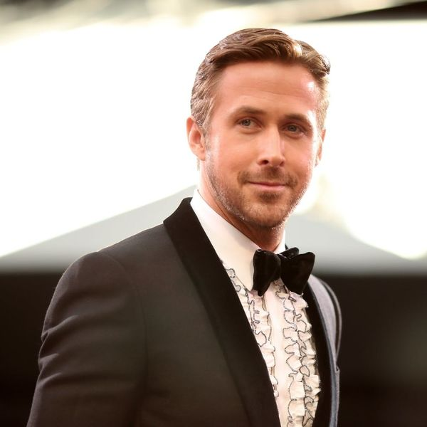 This Ryan Gosling Lookalike Has Fans Shook