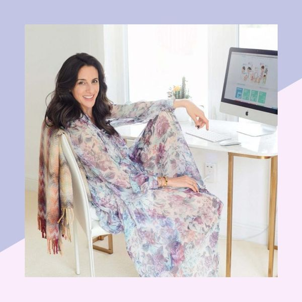 Sarah Potempa, Rachel Zoe, More Beauty Industry CEOs Share Their Morning Makeup Routines