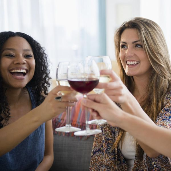 Everything You Need to Know About Wine (But Were Too Afraid to Ask)