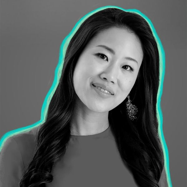 Alicia Yoon: The Korean Beauty Pioneer Combining Two Worlds Into One