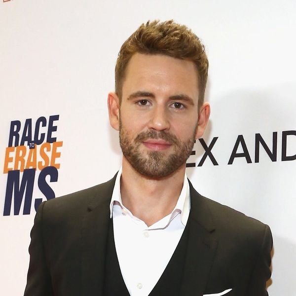 Bachelor Nick Viall Is Taking Acting Classes Again