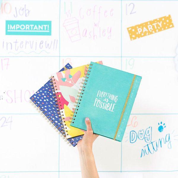 5 Creative Ways to Organize Your Life