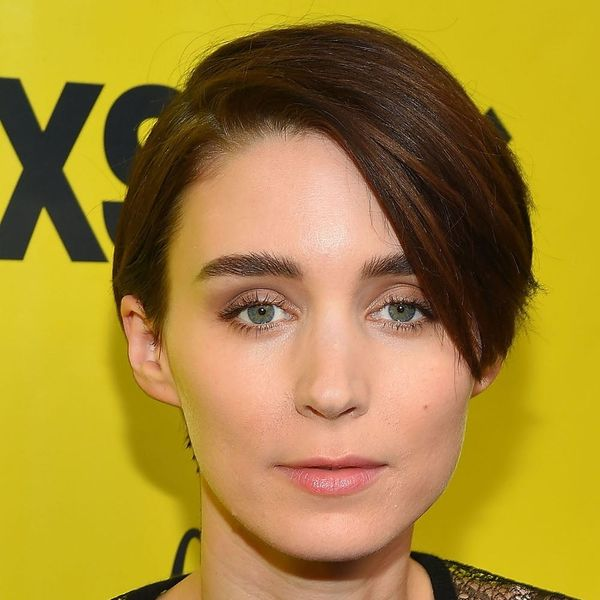 Rooney Mara Waited 32 Years to Try *This* One Food