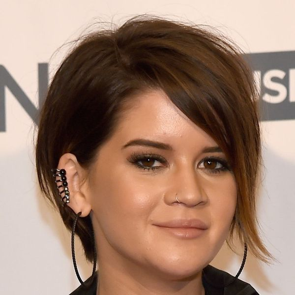 Surprise! Country Crooner Maren Morris Is Engaged With a Gorgeous Sparkler to Show for It