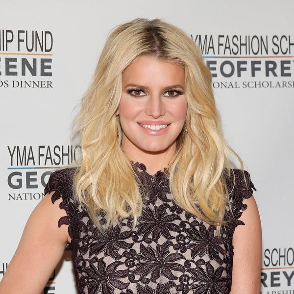 """Jessica Simpson Just Got the Sweetest Revenge on Everyone Who Laughed at Her for That """"Chicken by the Sea"""" Comment"""