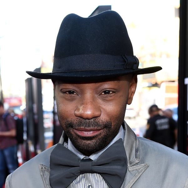 """True Blood"" Star Nelsan Ellis Has Passed Away at 39"