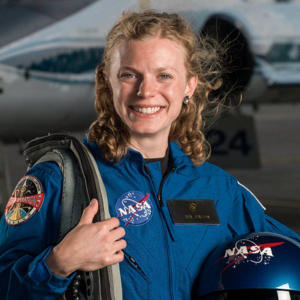 Meet the Next Female NASA Astronauts Looking to Conquer the Universe