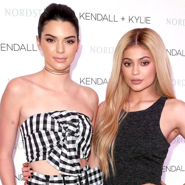 Uh Oh: Kendall and Kylie Jenner Are Being Sued Over *Those* Band Tees