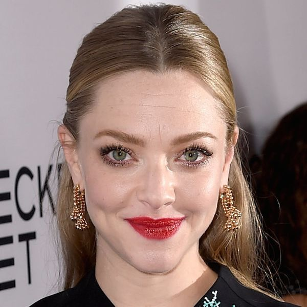 Amanda Seyfried Just Brilliantly Shut Down Mommy Shamers With One Perfect Tweet