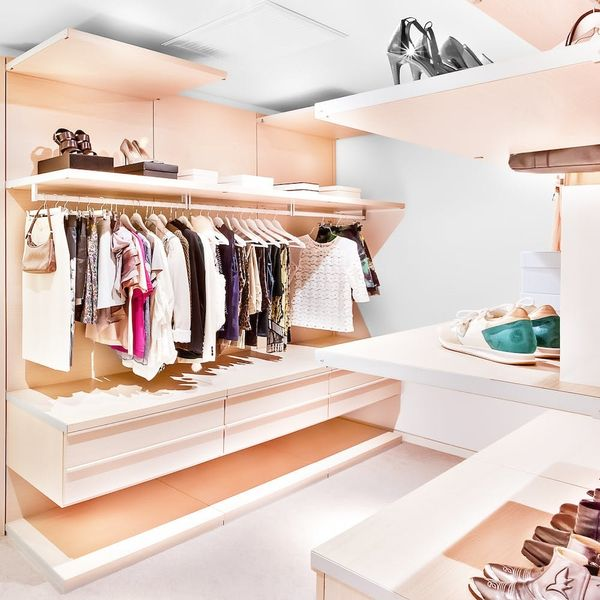 6 Expert Tips on How to Create Your Dream Closet