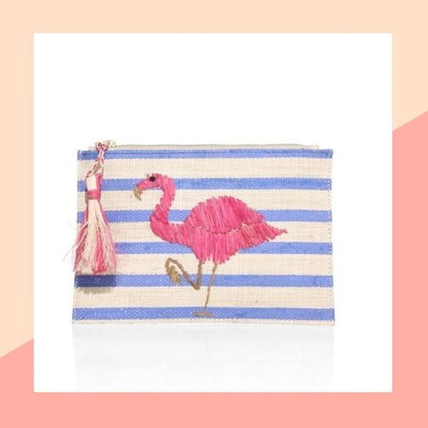 11 Flamingo Fashion Buys That Will Replace Unicorns in Your Closet
