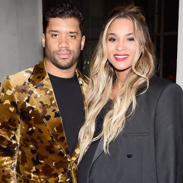 Ciara and Russell Wilson's Anniversary Messages to One Another Will Make You Believe in True Love