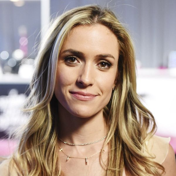 Kristin Cavallari Is Firing Back at People Who Criticized Her for Making a Joke About Her Muscles