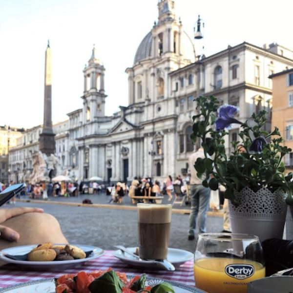 These Are the Top 25 Foodie Cities in the World