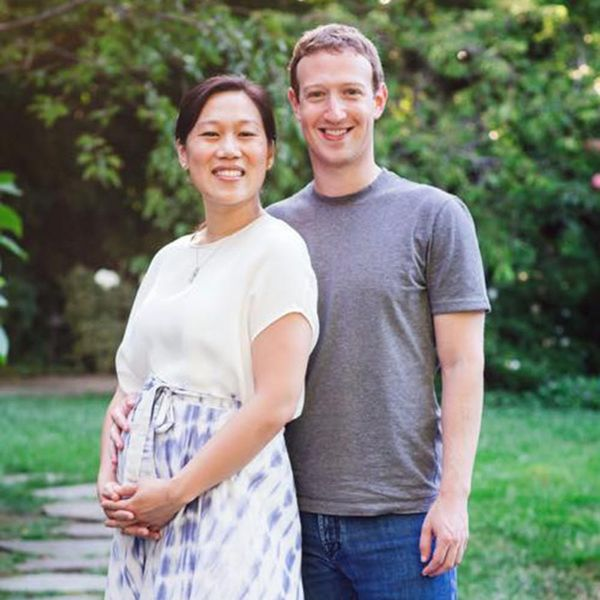"Why Mark Zuckerberg's Touching Pregnancy Announcement Deserves a ""Like"""