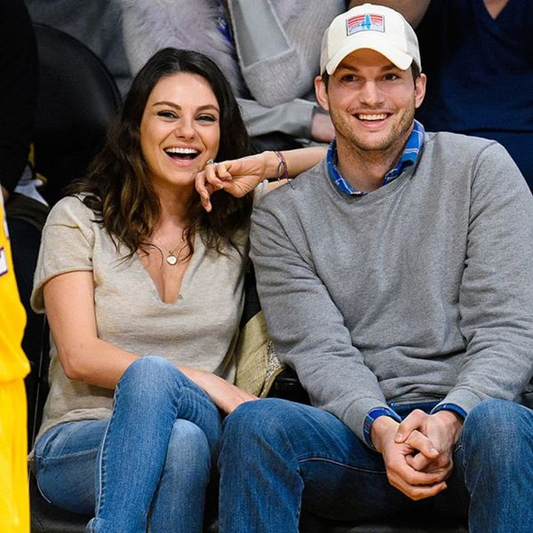 Mila Kunis and Ashton Kutcher Are Expecting… Again!