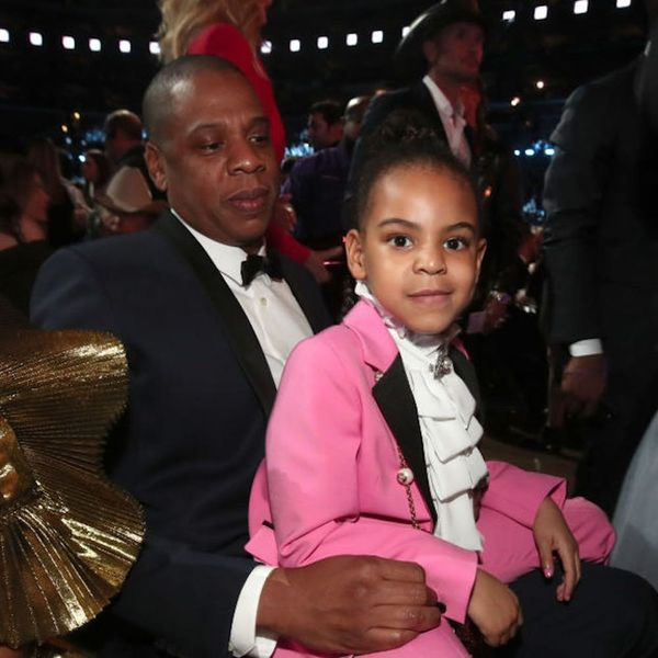 Morning Buzz! Blue Ivy's Freestyle Rap on JAY-Z's New Album Is the Best Thing You'll Hear Today + More