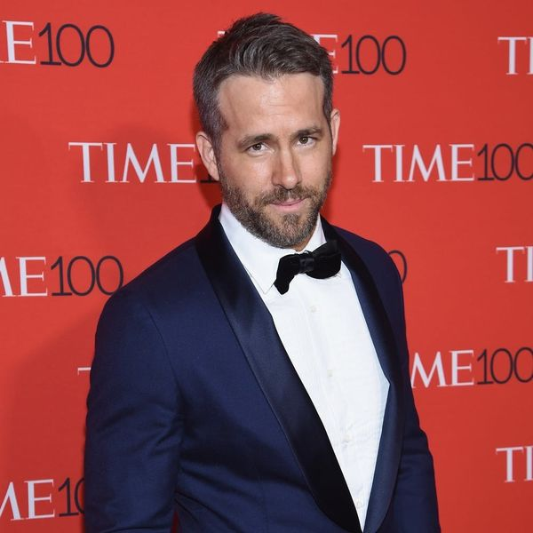 Ryan Reynolds Helped a Teenage Fan Get Over Her Ex