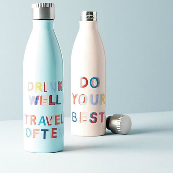 The 10 Best Water Bottles to Take With You to the Beach