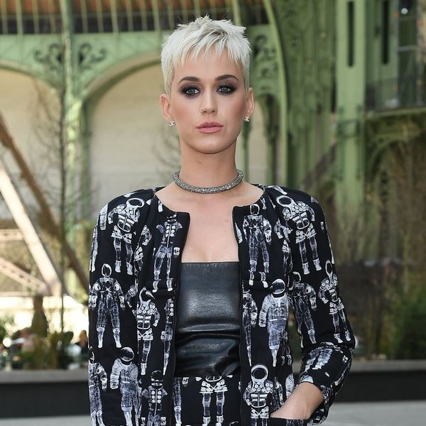 Katy Perry Is in Trouble Over a Koala Comment in Her New Australian Ad