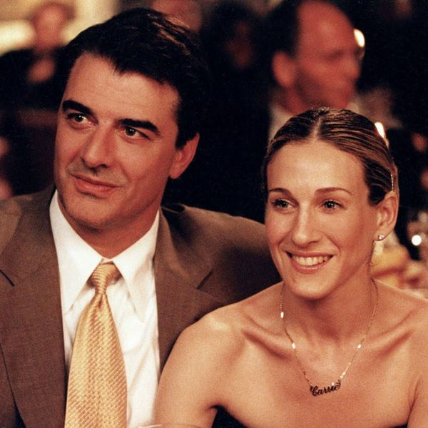 Sex and the City Author Says Carrie and Big Would NOT Have Ended Up Together IRL