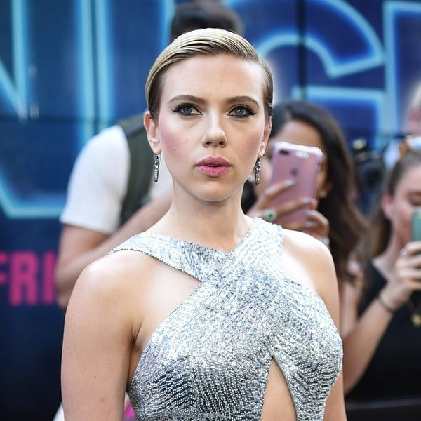 Scarlett Johansson Is Dating SNL's Colin Jost and Things Are Already Heating Up