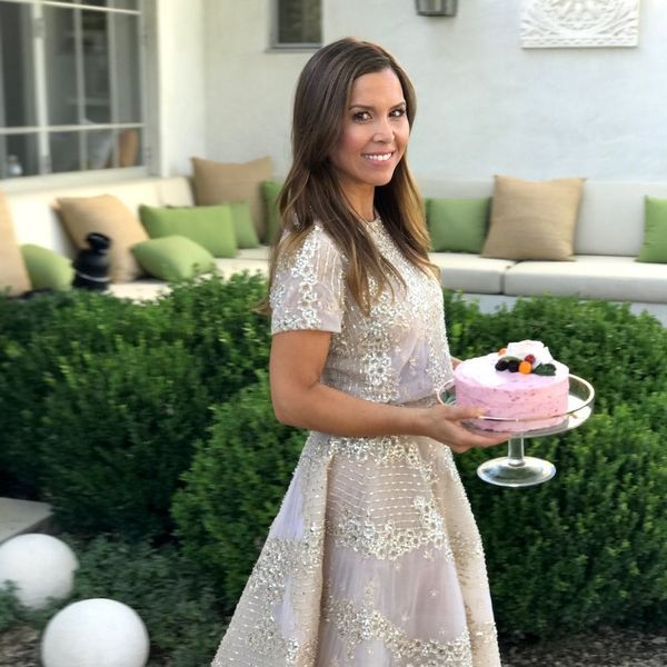 Monique Lhuillier Is Designing a Pottery Barn Collection and We're Freaking Out