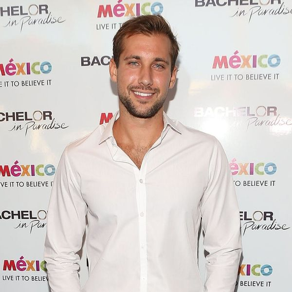 Bachelor in Paradise's Marcus Grodd Is Engaged!