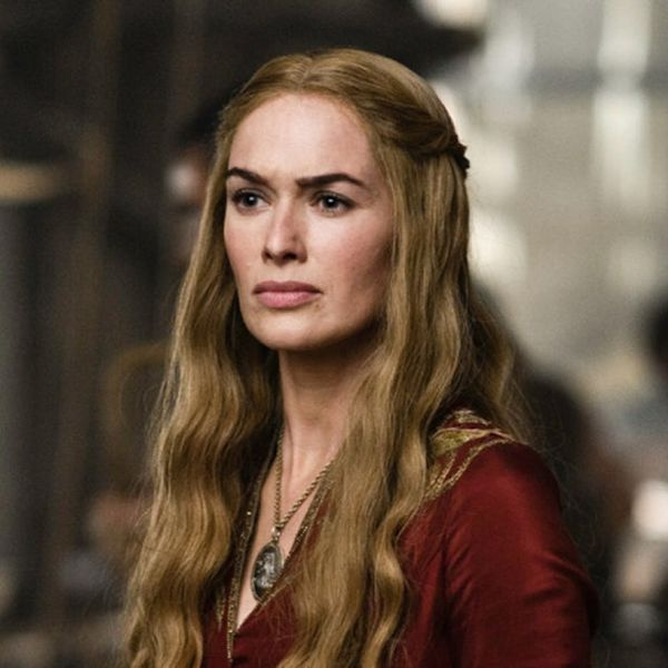 Game of Thrones' Lena Headey Opens Up About Battling Postpartum Depression While Filming