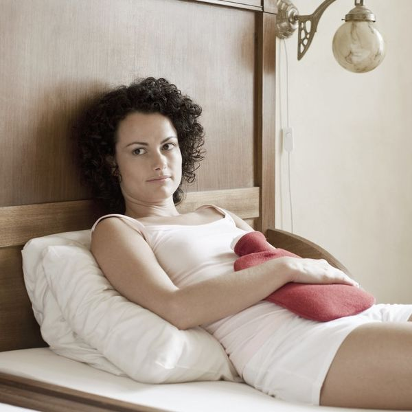 Great News: You Don't Get Less Rational During Your Period