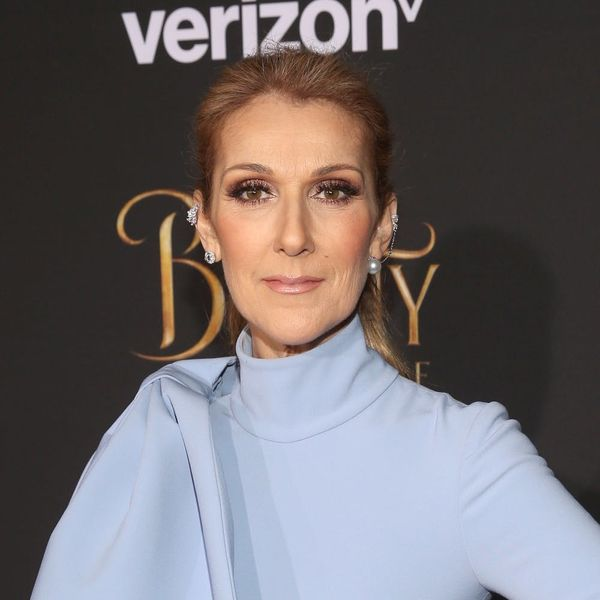Céline Dion Just Made Her Boldest Fashion Move Yet by Going Naked for Vogue