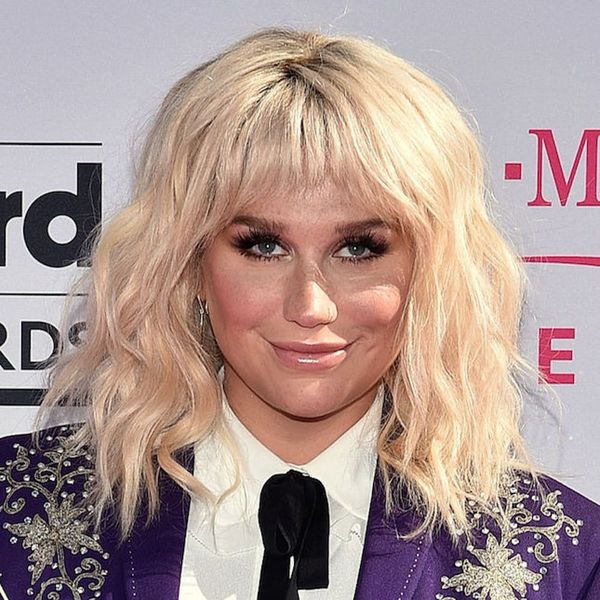 """Morning Buzz! Kesha Just Made the Most Powerful Comeback With Her New Song """"Praying"""" + More"""