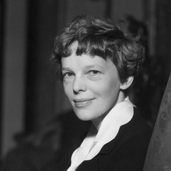 Gripping New Evidence Suggests Amelia Earhart SURVIVED Her Crash Landing